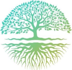 Visuel arbre salon PERMAE